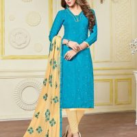 Women NecklineGala Designs of Casual and Formal Suits for Asian Women (1)