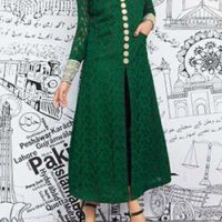 14 August (Independence Day) Dresses Designs 2017-2018 for Pakistani Girls (10)