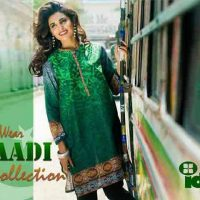 14 August (Independence Day) Dresses Designs 2017-2018 for Pakistani Girls (15)