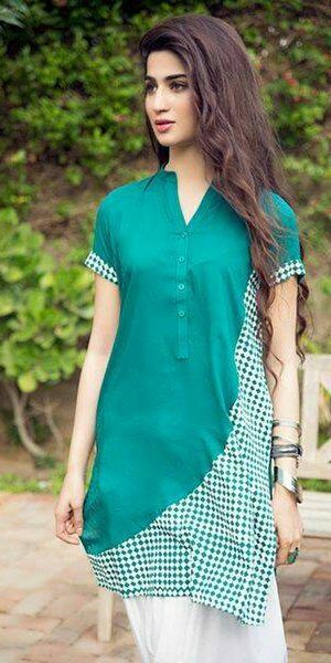 14 August (Independence Day) Dresses Designs 2017-2018 for Pakistani Girls (16)
