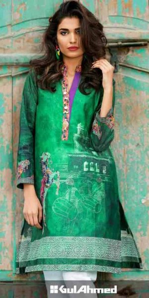 14 August (Independence Day) Dresses Designs 2017-2018 for Pakistani Girls (17)