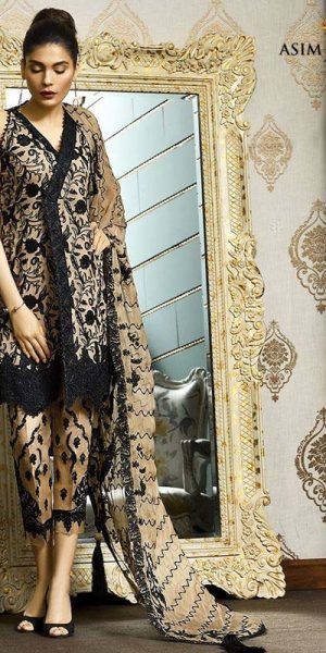Asim Jofa Latest Eid Collection 2017 (6)