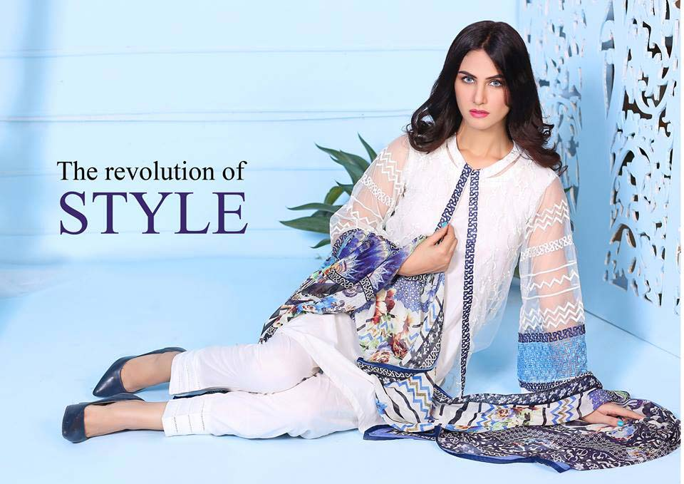 Flora Premium Festive Collection Catalogue 2017 for Women
