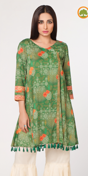 Gul Ahmed Jashn-e-Azadi Collection for Girls (1)