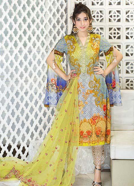 Inzik Eid Dresses