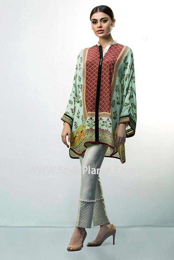 Sania Maskatiya Formal Wear