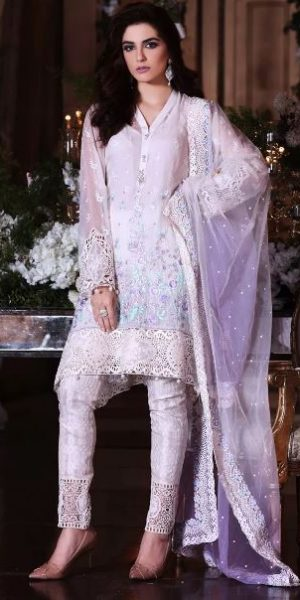 Women Eid-ul-Azha Dresses Collection 2017-2018 by Pakistani Designers (1)