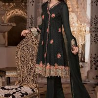 Women Eid-ul-Azha Dresses Collection 2017-2018 by Pakistani Designers (4)