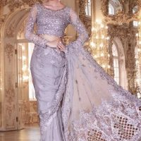 Women Eid-ul-Azha Dresses Collection 2017-2018 by Pakistani Designers (5)