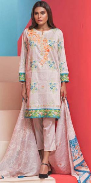 Zeen Latest Eid Collection 2017 (2)