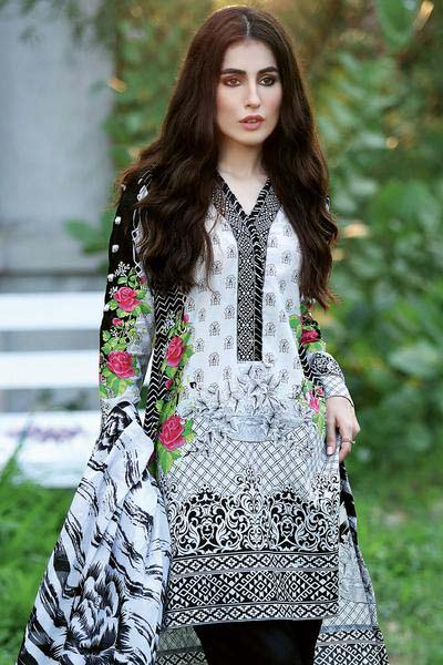 5322828ef Gul Ahmed Latest Women Winter Collection