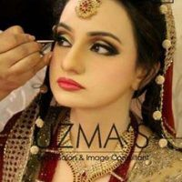 Latest Best Arabic Bridal Makeup Tips & Ideas With Complete Guideline (4)