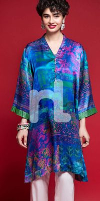 Nishat Linen Winter Stitched Shirts Collection 2017 (4)