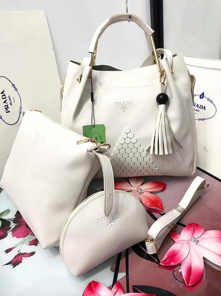 Prada Handbags and Purses