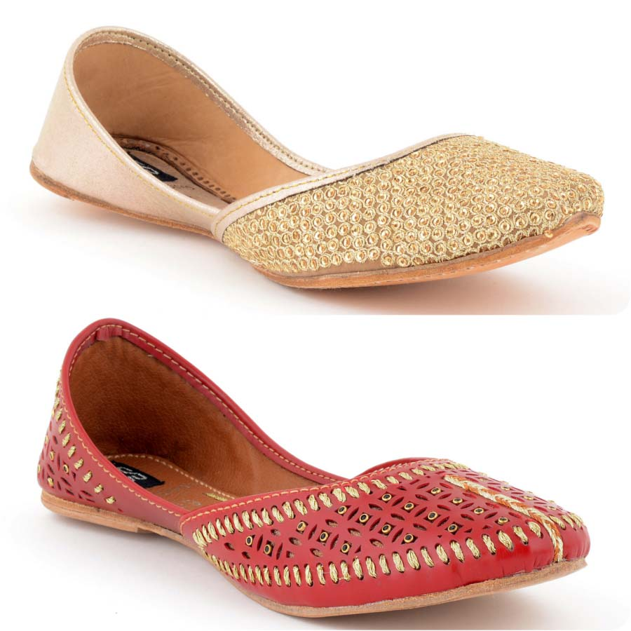 Comfortable But Trendy Shoes For Women