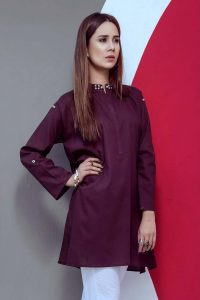 Ego Latest Pret Women Kurta Designs Collection 2017-2018 (15)