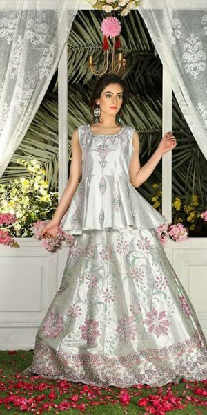 Aisha Imran Bridal and Formal Collection 2018-19 Changing The Fashion Standards Of Pakistan (13)