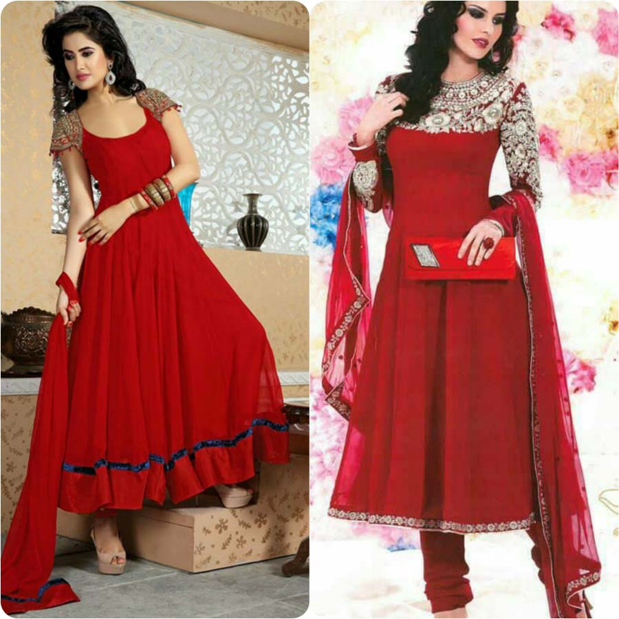 ca76f678b Anarkali Suits and Frocks Designs to Change the Pakistani Fashion