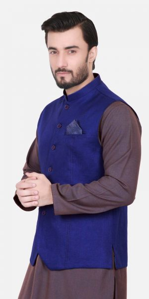 Edenrobe Spring Summer Collection for Men 2018-2019 Kurtas Collection (1)