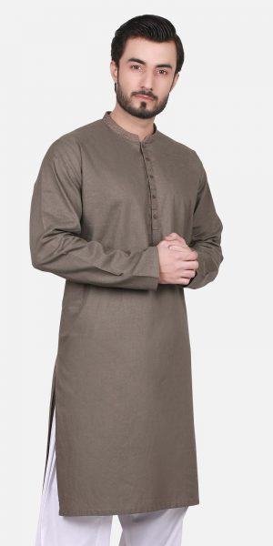 Edenrobe Spring Summer Collection for Men 2018-2019 Kurtas Collection (10)