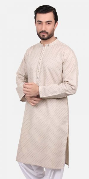 Edenrobe Spring Summer Collection for Men 2018-2019 Kurtas Collection (19)