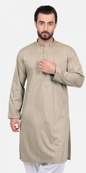 Edenrobe Spring Summer Collection for Men 2018-2019 Kurtas Collection (20)
