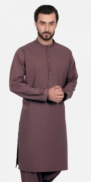Edenrobe Spring Summer Collection for Men 2018-2019 Kurtas Collection (3)
