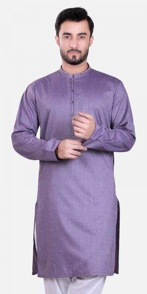 Edenrobe Spring Summer Collection for Men 2018-2019 Kurtas Collection (7)