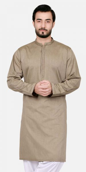 Edenrobe Spring Summer Collection for Men 2018-2019 Kurtas Collection (8)