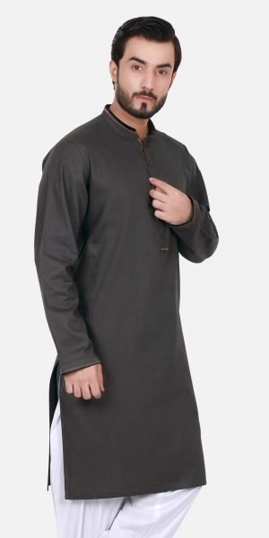 Edenrobe Spring Summer Collection for Men 2018-2019 Kurtas Collection (9)