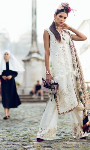 Elan Spring Summer Designers Dresses Collection 2018-2019 (12)