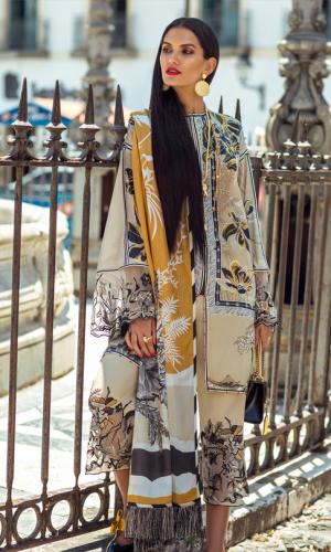 Elan Spring Summer Designers Dresses Collection 2018-2019 (13)