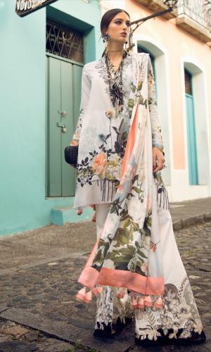 Elan Spring Summer Designers Dresses Collection 2018-2019 (24)
