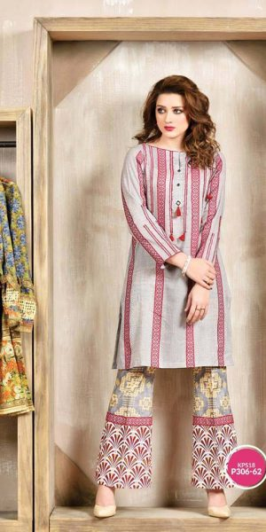Kayseria Latest Women Pret Collection 2018-19 With Price (9)