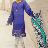 Maria.B Latest Summer Lawn Collection 2018-2019 Complete Catalogue (12)
