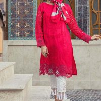 Maria.B Latest Summer Lawn Collection 2018-2019 Complete Catalogue (13)