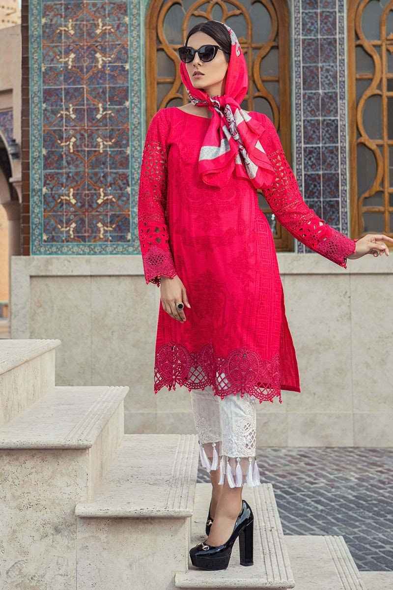 3db845a4e Maria.B Summer Lawn Collection for Women 2018