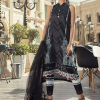 Maria.B Latest Summer Lawn Collection 2018-2019 Complete Catalogue (17)