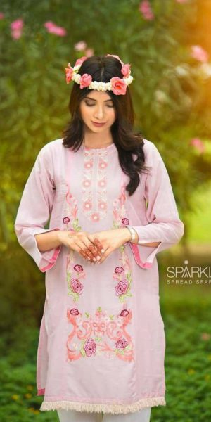 Sparkles Pret Summer Collection for Women 2018 New Arrivals (4)