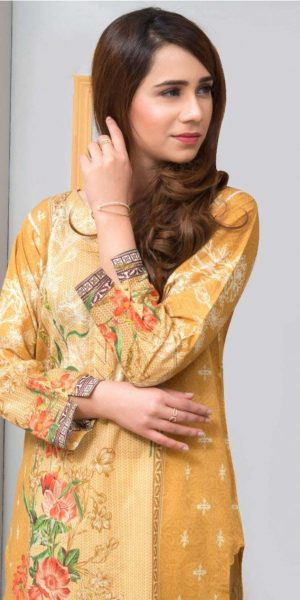 Zeen New Arrival Women Summer Collection 2018-2019 (29)