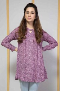 Zeen New Arrival Women Summer Collection 2018-2019 (3)