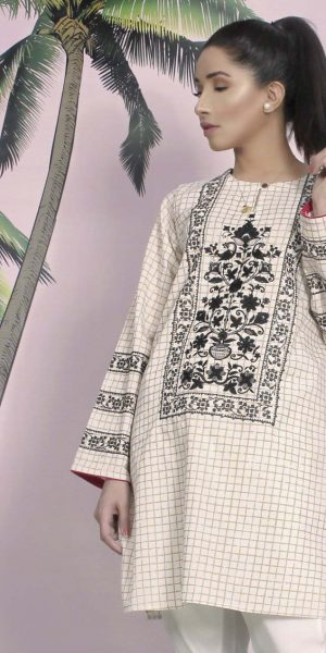 Ego Summer Lawn collection 2017