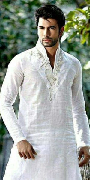 Men's Wear Kurta (1)