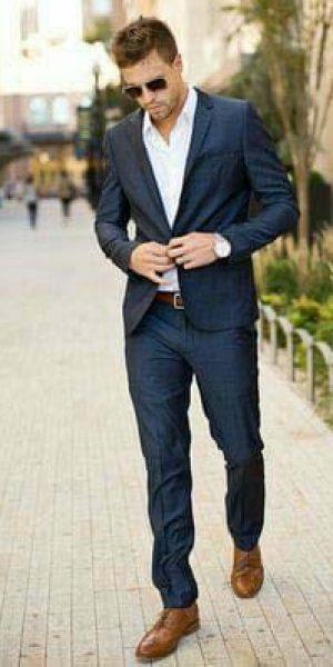Pant Coat Suits (2)