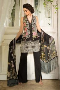 Sobia Nazir Summer collection 2017 (3)