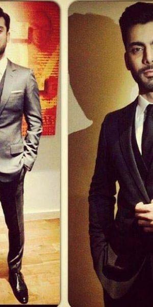 Vest Suits 1