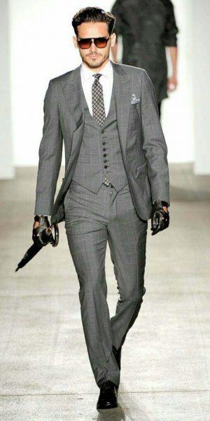 Vest Suits