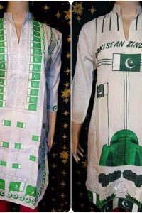 Pakistan Independence Day dresses Designs 2018 (15)