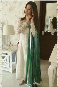 Pakistan Independence Day dresses Designs 2018 (19)