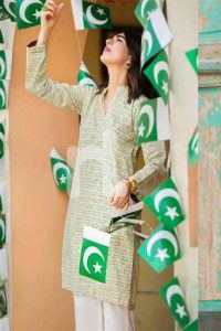 Pakistan Independence Day dresses Designs 2018 (5)